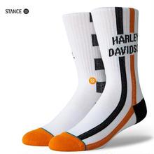 STANCE(スタンス) CHECKERS HARLEY L(25.5~29cm)