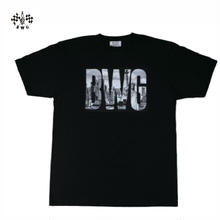 BLUCO(ブルコ)BLUCO(ブルコ)B.W.G NY Tシャツ ブラック
