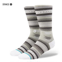 STANCE(スタンス) Guadalupe Grey L-XL(26-29cm)