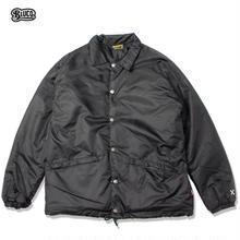 BLUCO(ブルコ)OL-051-018 BOA COACH JACKET ブラック