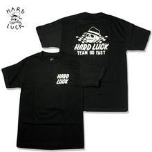 HARD LUCK(ハードラック)HECTOR S/S TEE ブラック