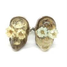 Happy Skull RING(SILVER)