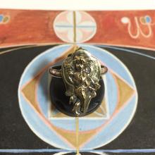 CUPID RING(GOLD/真鍮製)