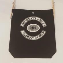 ORIGINAL TOTE BAG(BLACK)