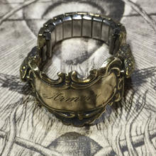 Lucky Bat Ring(GOLD)