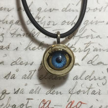 SLEEP EYE NECKLACE(真鍮)