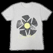 QLD2016Tour Tシャツ(Oatmeal)
