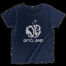 QLD2015ロゴTシャツ(Navy)