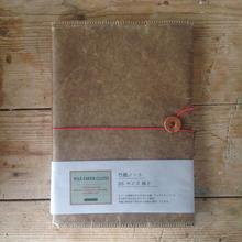 AC-35竹紙ノートB5格子