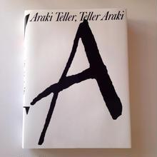 Araki Teller,Teller Araki [ATTA] : 荒木経惟 / ヨーガン・テラー