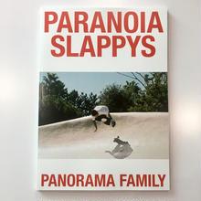 PARANOIA SLAPPYS /PANORAMA FAMILY