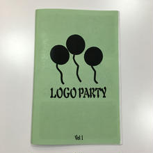 Logo Party Vol 1 by Steve Saiz