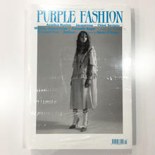 PURPLE FASHION -S/S 2016 issue 25