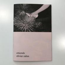 Amanda by Olivier Zahm
