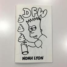 DFW by Noah Lyon/Ken Kagami