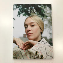 PUSS PUSS Issue 4
