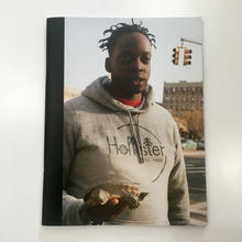 RATs  Issue 01