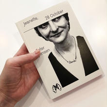Jeanette - Peter Jensen