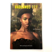 BADLANDS 777   ISSUE #3