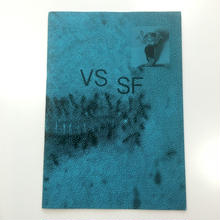 Ant Farm VS SF by Antwan Horfee