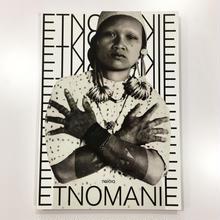 Etnomanie /Ellie Uyttenbroek