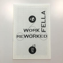 "Work And / Or Rework  Lot's of ""Re's,"" if not all that much revelation! by (Ed) Fella"
