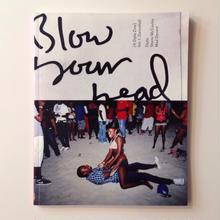 Blow Your Head ( A Diplo Zine )