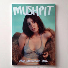 The Mushpit Issue 6