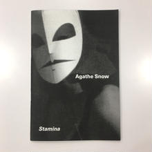 Stamina by Agathe Snow