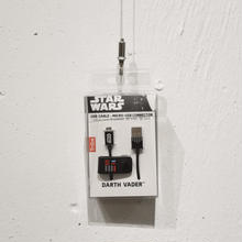 DARTH VADER   LINE – CABLE MICRO USB