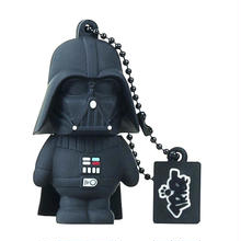 Star Wars USB 8GB  Darth Vader
