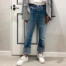 bijou sneaker (white)