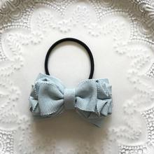 シエルリボンby atelier Lumiere S  ブルー