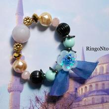 KIDS Bracelet <Blu> (small)