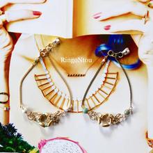 ★2nd Anniversary Bracelet