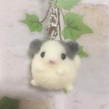 【春馬】羊毛フェルトチャーム