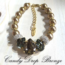 Candy Drop Bronze(キャンディードロップブロンズ)