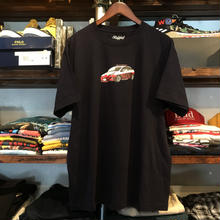 "【ラス1】RUGGED ""SUPPOLI"" tee (Navy)"