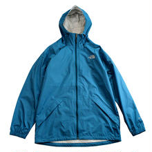 【残り僅か】THE NORTH FACE HYVENT BAKOSSI jacket (Egyptian Blue)