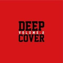 "【残り僅か】DABO ""DEEP COVER2"" MIXED by DJ SAAT"