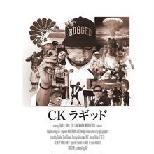 """CK 1st album """"ラギッド"""" (全12曲)"""