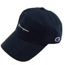 【残り僅か】Champion logo adjuster cap(Navy)