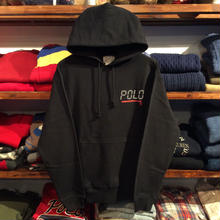 "【残り僅か】THE ROHE PROJECT ""RL 2000 PO"" Parka(Black)"