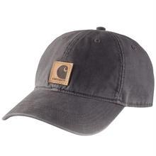 【残り僅か】Carhartt odessa velcro cap(Bluestone)