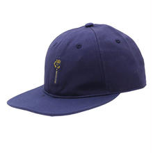 """【ラス1】adidas skateboarding """"HARDIES"""" cap(Navy)"""