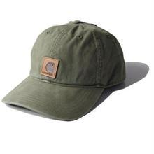 【残り僅か】Carhartt odessa velcro cap(Olive)