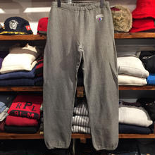 【ラス1】RUGGED on Champion light sweat pants (Gray/10oz.)