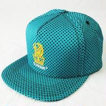 【ラス1】Supreme Polka Dot 5panel cap (blue)