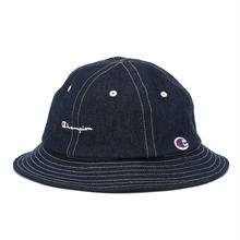 "【残り僅か】Champion ""LOGO"" metro hat (Navy)"