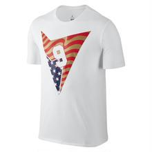 【残り僅か】NIKE JORDAN RETRO 7 9 AMERICAN FLAG tee